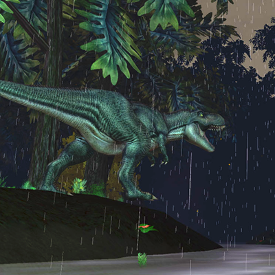 everquest thuliasaur