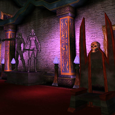 everquest neriak fourth gate