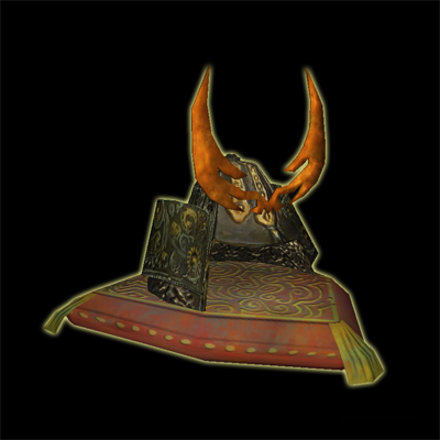 everquest japanese objects